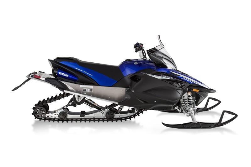 2014 Yamaha APEX XTX