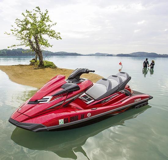 2014 sho jet ski autos post for Yamaha jet ski 2014