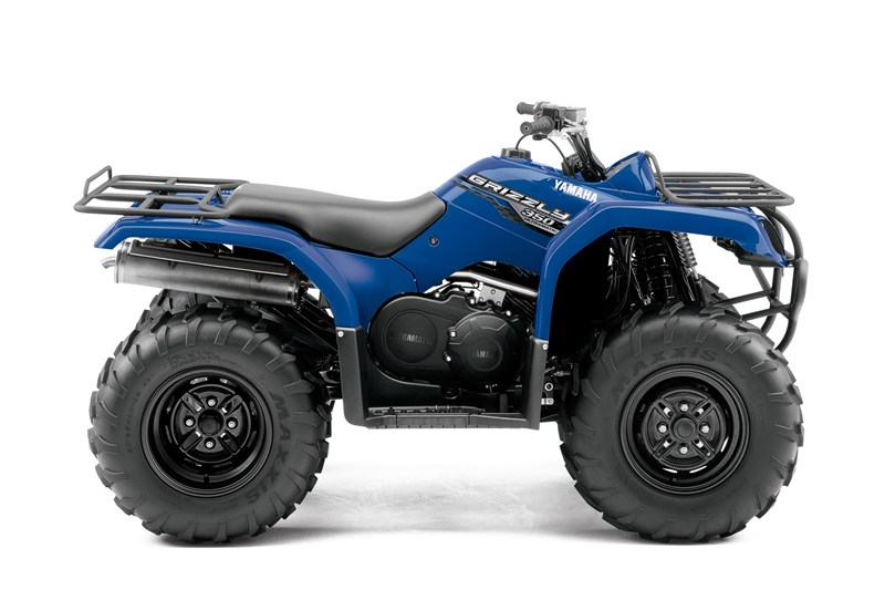 2014 yamaha grizzly 350 auto 4x4 for sale at flemington for Yamaha grizzly 4x4