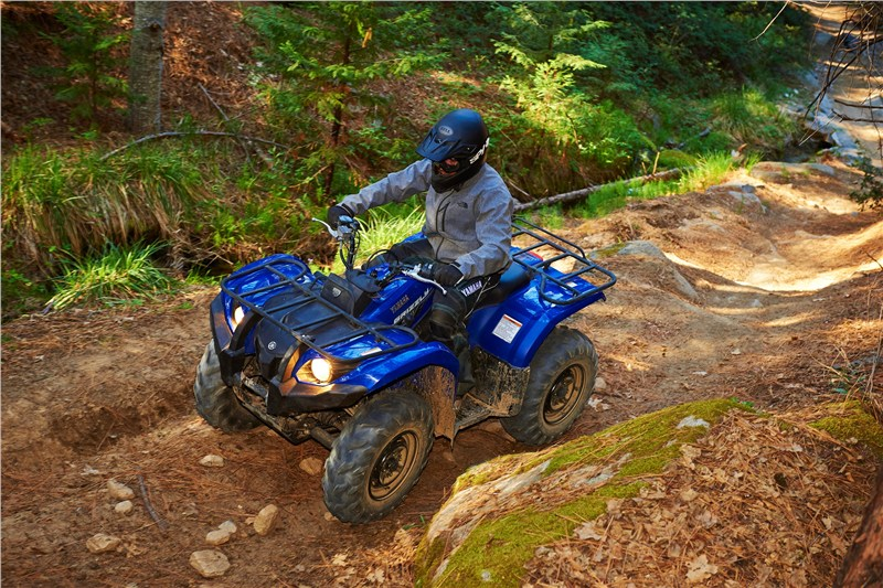 2014 yamaha grizzly 450 auto 4x4 for sale at ecklund for 2014 yamaha grizzly 450 value