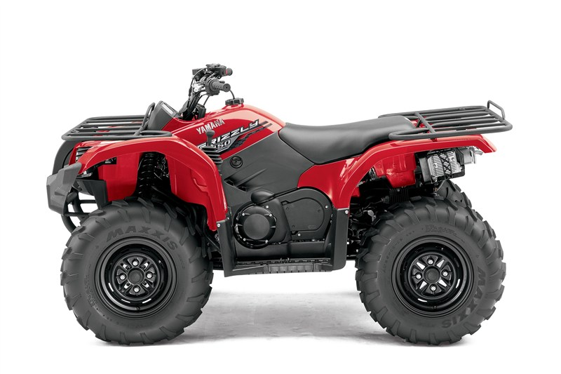 2014 yamaha grizzly 550 eps atv rider autos post for 2018 yamaha grizzly 700 hp