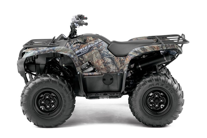 2014 yamaha grizzly 550 fi auto 4x4 eps reviews prices for 2014 yamaha grizzly 550 for sale
