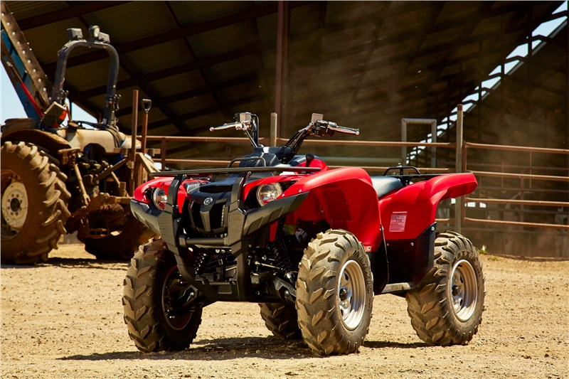 2014 yamaha grizzly hp spec autos weblog for 2014 yamaha grizzly 700 for sale