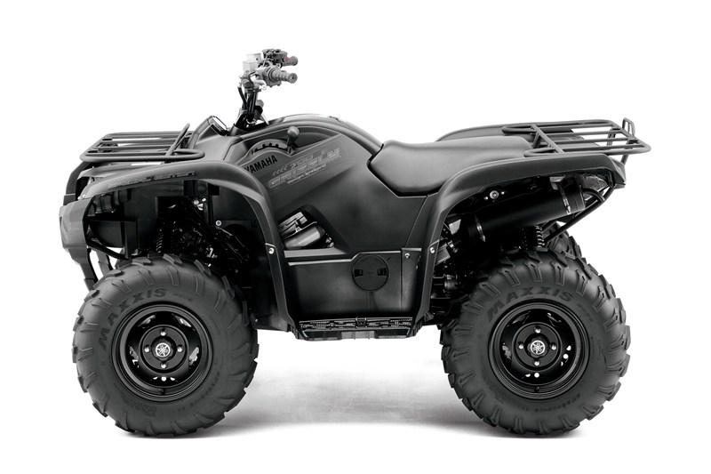 Yamaha Kodiak Aftermarket Parts