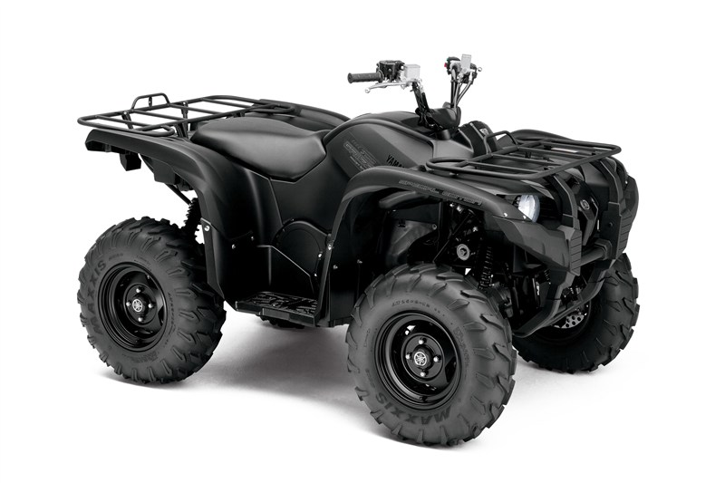 2014 yamaha grizzly 700 fi auto 4x4 eps special edition for Yamaha grizzly 700 for sale