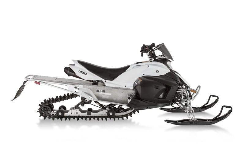 2014 Yamaha PHAZER MTX