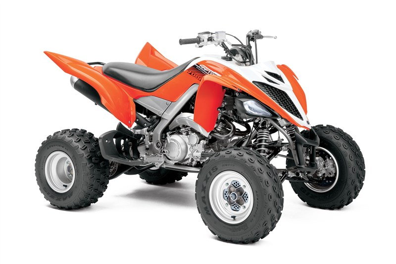 2014 Yamaha RAPTOR 700