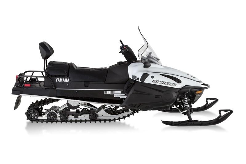 2014 Yamaha Viking