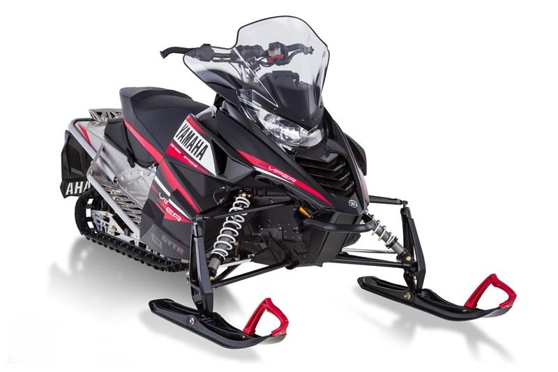 Yamaha Viper Snowmobile For Sale