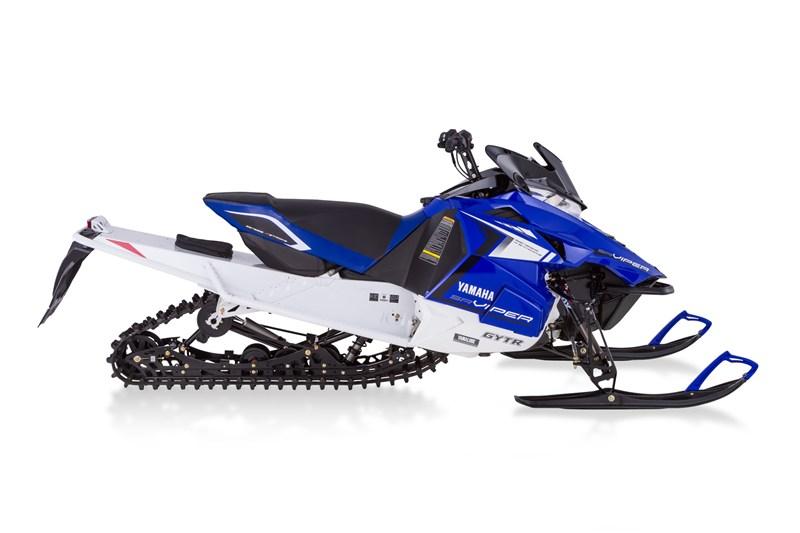 Yamaha Sr Viper Ltx