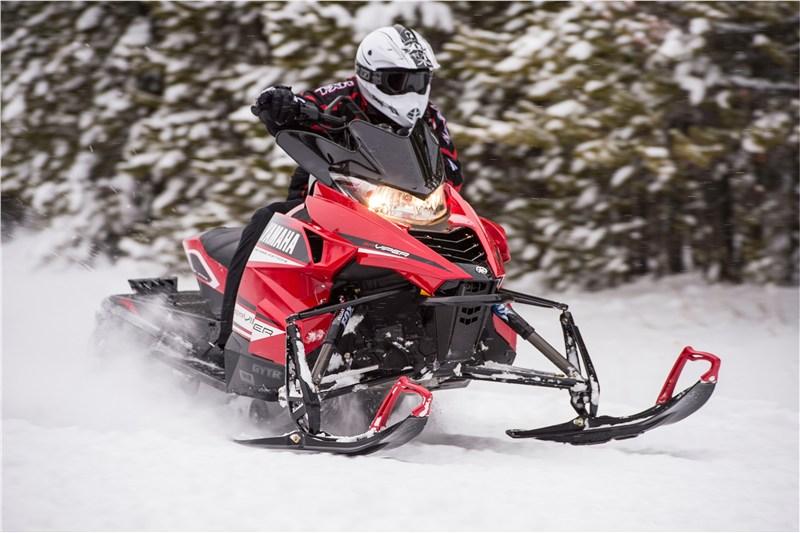 Yamaha Viper Xtx Se For Sale