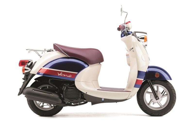2014 Yamaha VINO CLASSIC