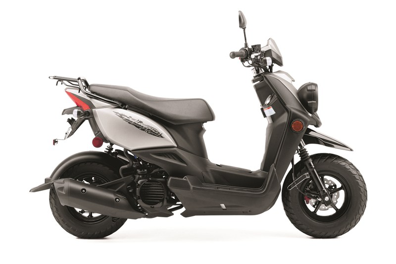 2014 Yamaha ZUMA 50F