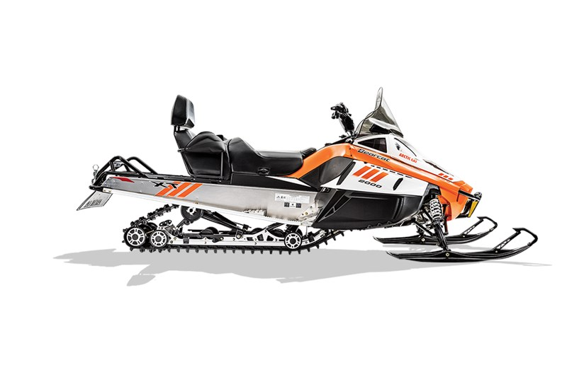 2015 Arctic Cat BEARCAT 2000 XT