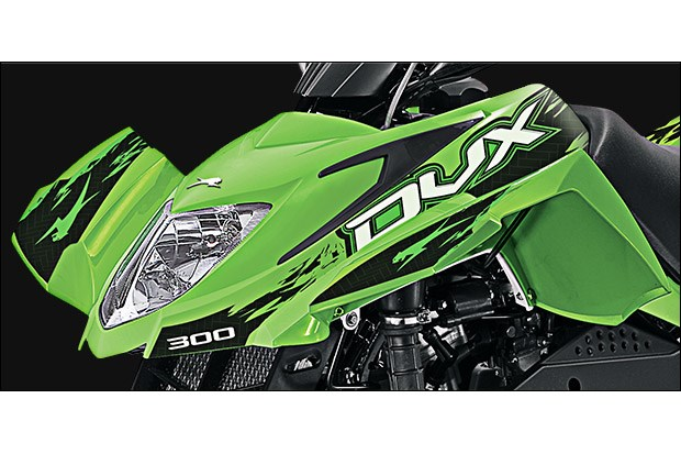 2015 arctic cat dvx 300 for sale at ecklund motorsports. Black Bedroom Furniture Sets. Home Design Ideas