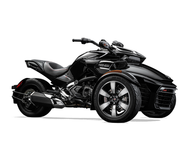 2015 Can-Am SPYDER F3-S 6-Speed Semi-Automatic For Sale at ... | 800 x 617 png 311kB