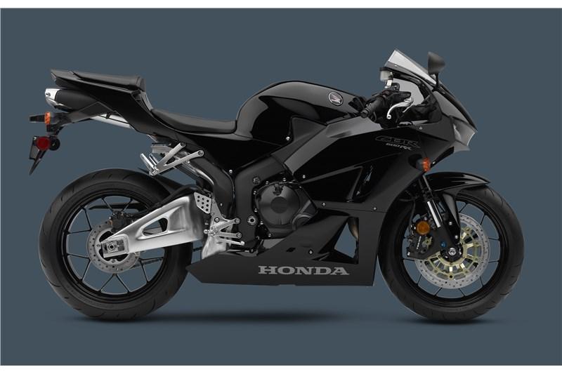 2015 Honda CBR600RR