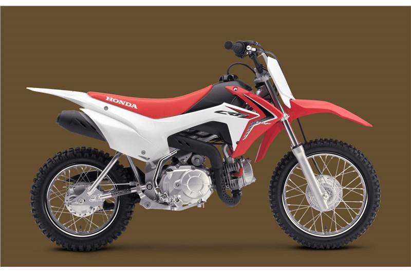 Honda Crfr Dirt Bike V
