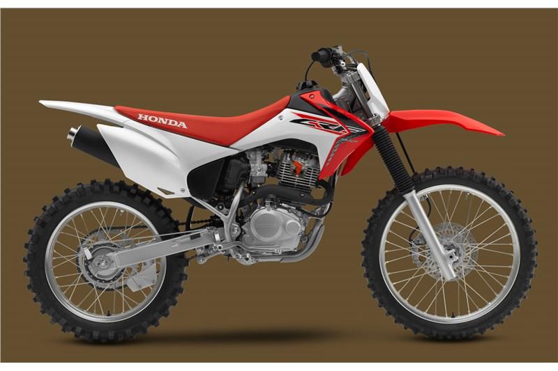 2015 Honda CRF230F