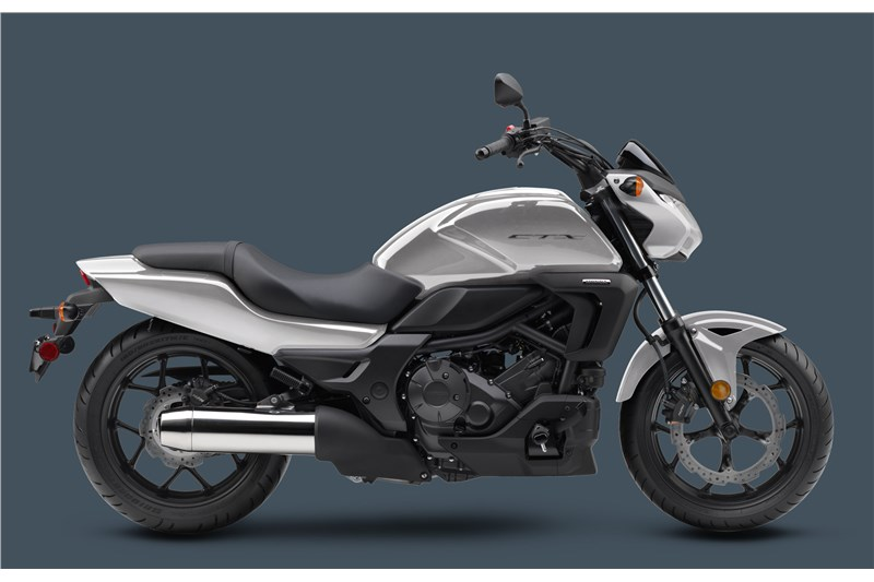 2015 Honda CTX700N