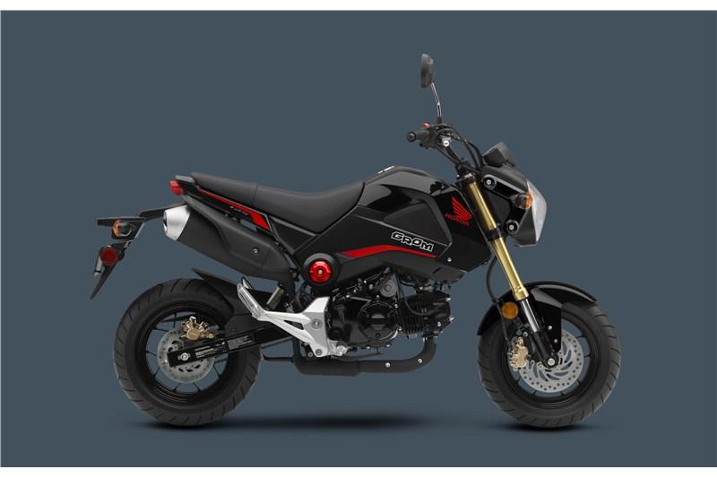 2015 Honda GROM