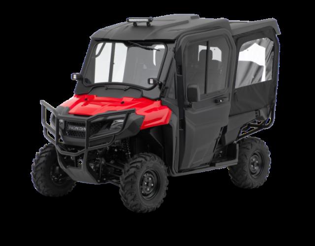 2015 Honda PIONEER 700-4