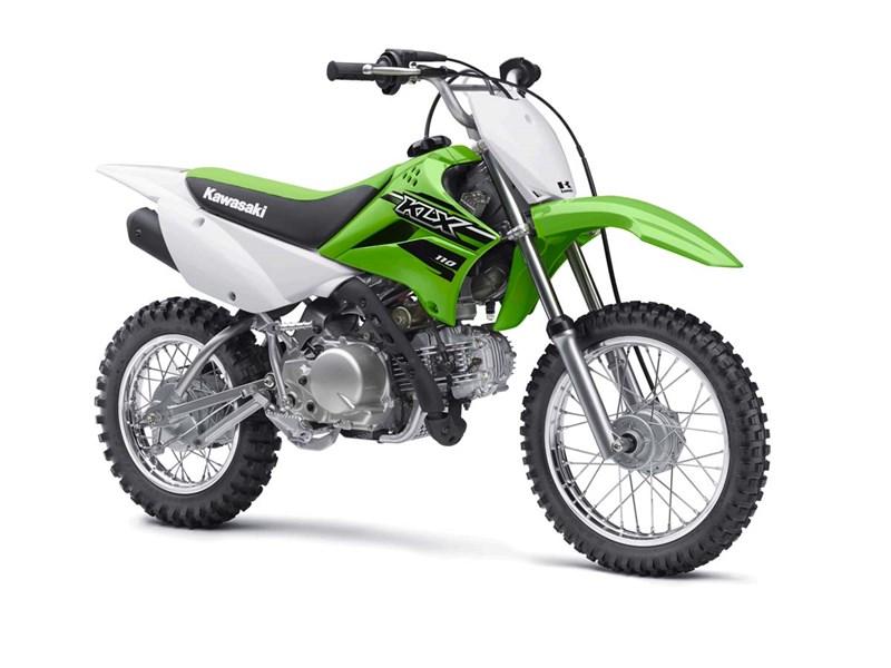 2015 Kawasaki KLX®110
