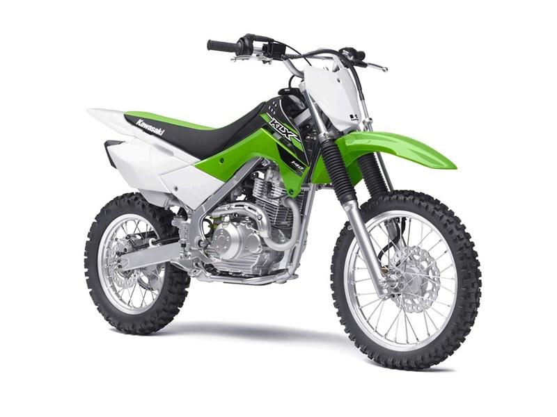 2015 Kawasaki KLX®140