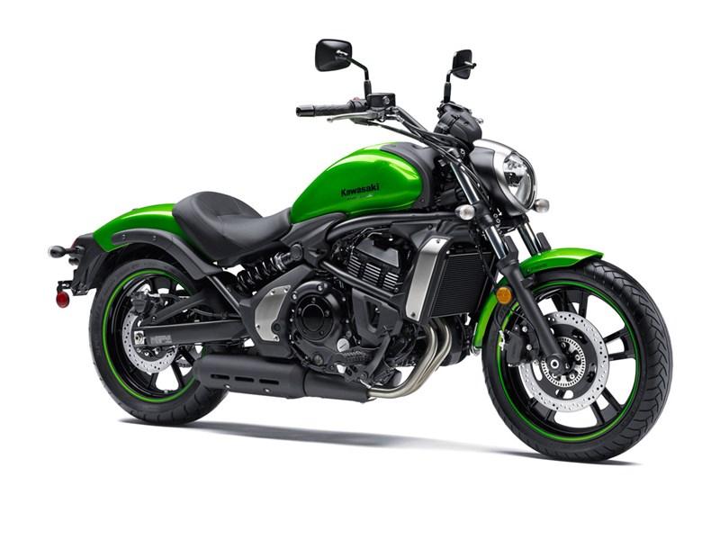 2015 Kawasaki VULCAN® S ABS