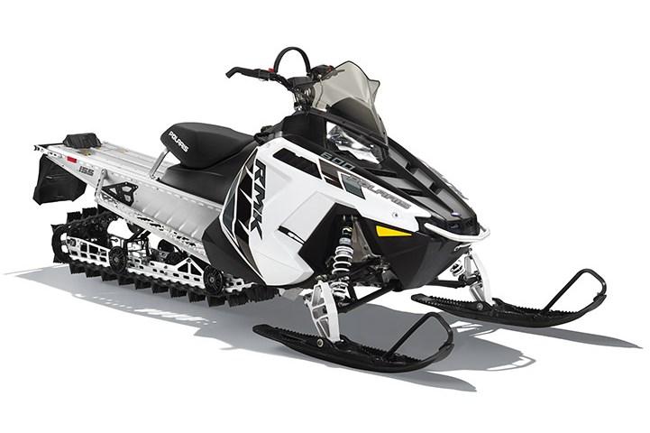 2015 Polaris 600 RMK® 155