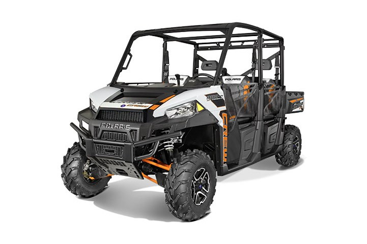 2015 Polaris Ranger Crew 900 Accessories | Autos Post