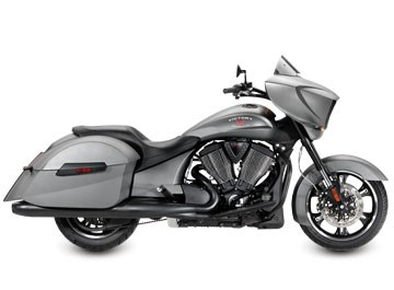 2015 Victory CROSS COUNTRY™