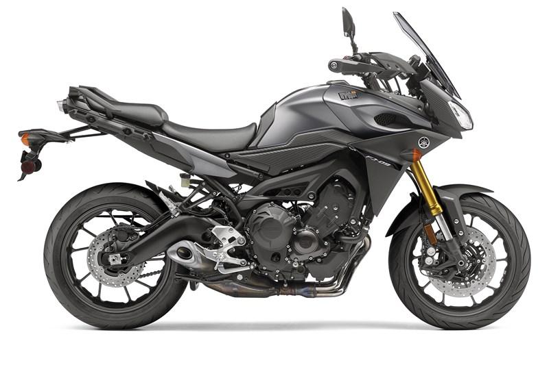 2015 Yamaha FJ-09