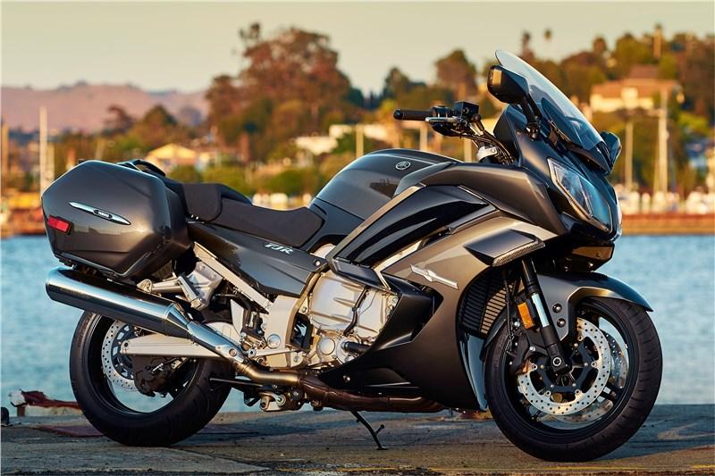 2015 Fjr1300 For Sale Autos Post