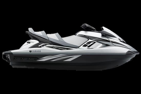 2015 Yamaha FX CRUISER SHO