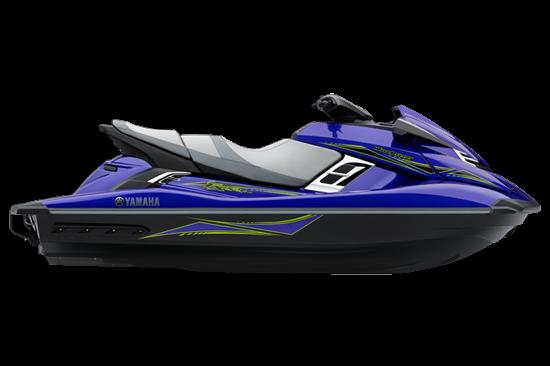 2015 Yamaha FX HO