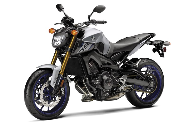 2015 yamaha fz 09 for sale at flemington yamaha