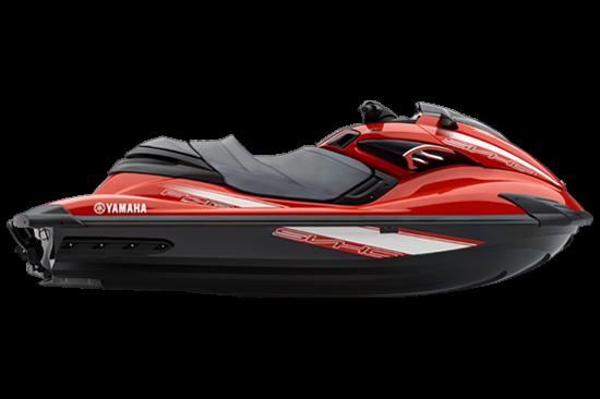 2015 Yamaha FZR