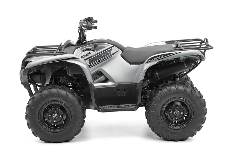 Yamaha 2015 grizzly 700 review autos post for Yamaha kodiak 700 top speed
