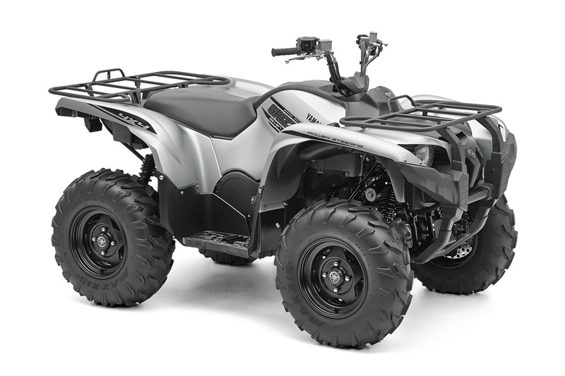 2015 Yamaha Grizzly 350 Auto 4x4 Specifications And Pictures # | 2016