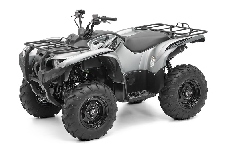 2015 yamaha grizzly 700 fi auto 4x4 eps special edition for sale at palm springs motorsports. Black Bedroom Furniture Sets. Home Design Ideas