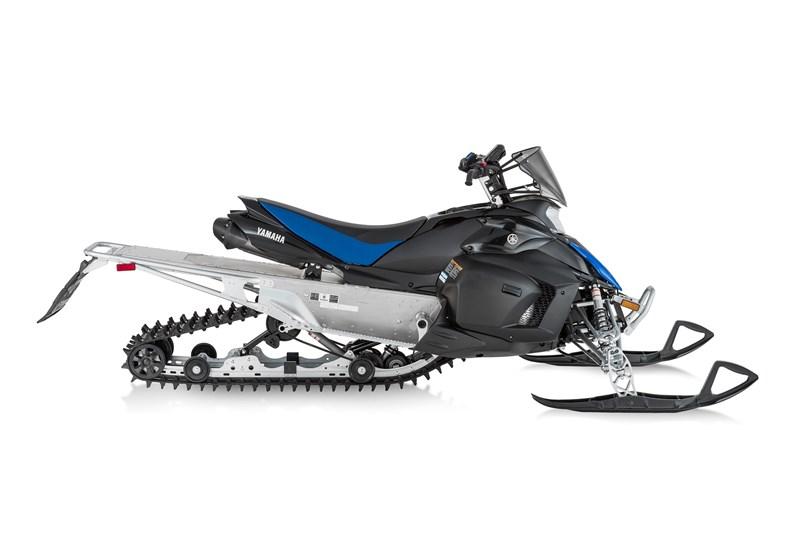 2015 Yamaha PHAZER X-TX