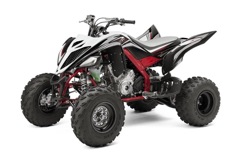 2015 Yamaha Raptor 700r Se For Sale At Palm Springs