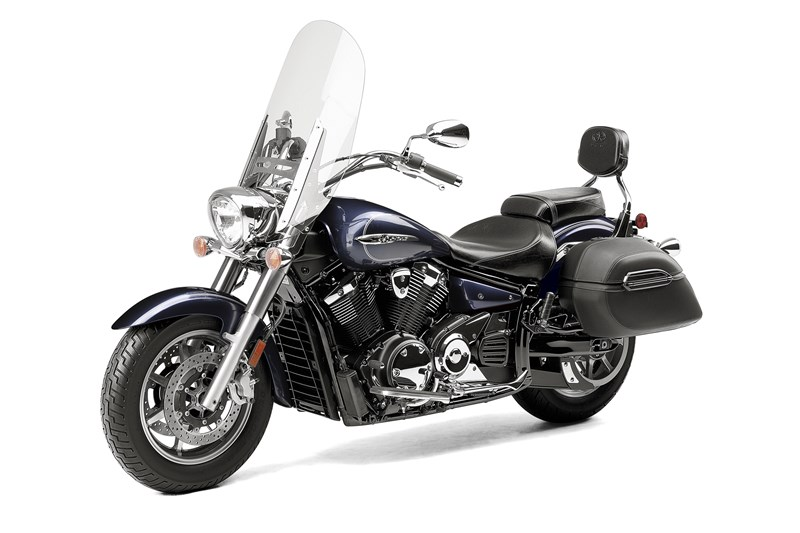 2015 yamaha v star 1300 tourer for sale at palm springs