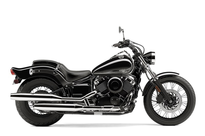 2015 Yamaha V STAR CUSTOM