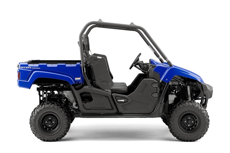 2015 Yamaha VIKING EPS