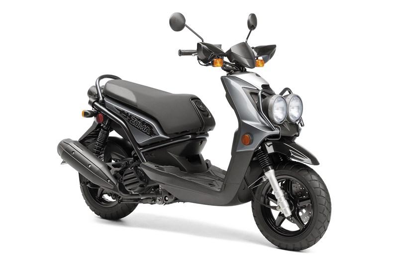 Yamaha Zuma Scooter For Sale