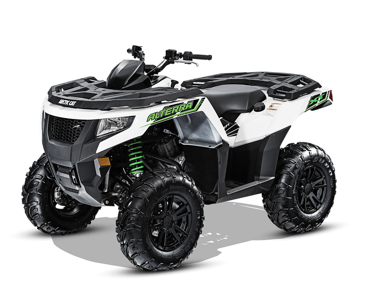 2016 Arctic Cat ALTERRA 700 XT