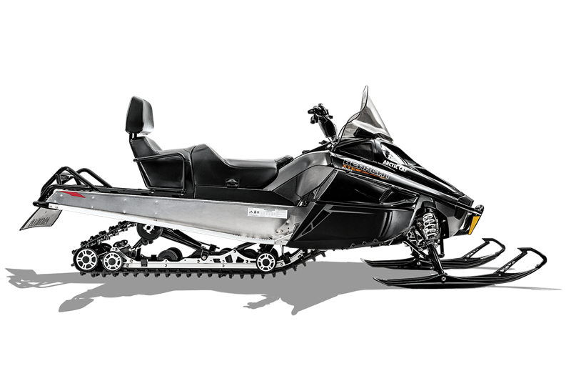 2016 Arctic Cat BEARCAT 2000 XTE
