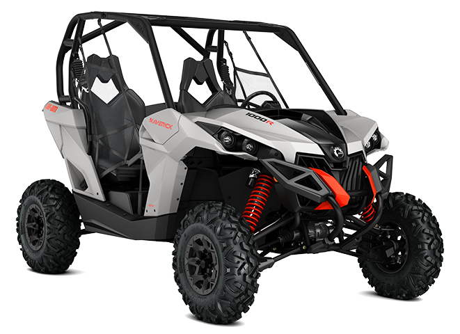 2016 Can-Am MAVERICK